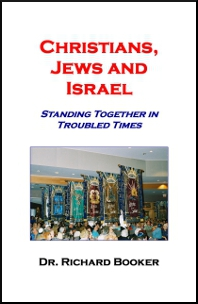 Christians, Jews and Israel