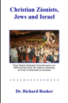 Christian Zionists, Jews and Israel (Cover)