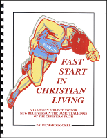 Fast Start Front Cover 600x775