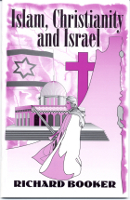 Islam, Christianity and Israel