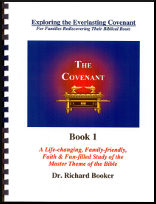 The Covenant Book 1