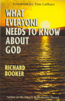 What Everybody Needs to Know About God